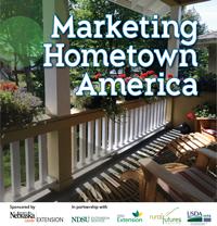 Marketing Hometown America Image
